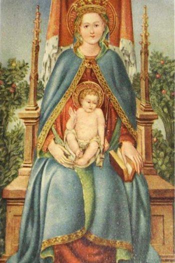 Madonna di Corbetta