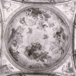 Cupola del Santuario Superiore
